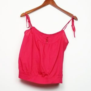 Marc by Marc Jacobs Crop Top Size 2
